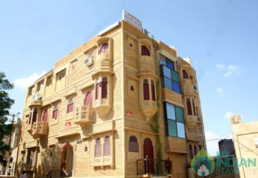 Well Appointed Standard  Rooms in  a Guest House in Jaisalmer