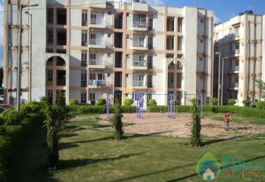 2 BHK Furnished Apartment in vasant Kunj New Delhi