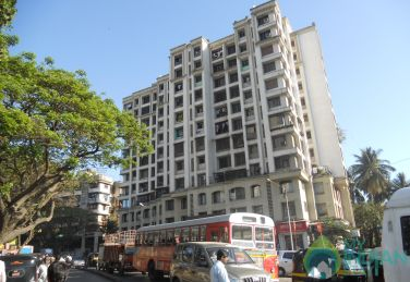 Furnished 1 BHK Serviced  Apartment in malad West