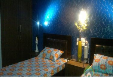 Furnished Home in DWARKA like a 5 star Hotel room (Near Sec 2 Power Station) Only for Female