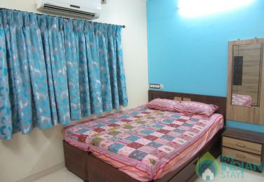 Well Furnished 1 BHK Apartment in a Mumbai