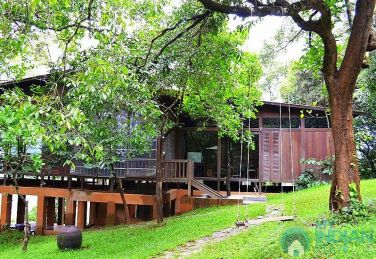 Valley View Lodge- Coorg