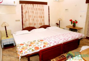 Ideal Stay For Family In Fort Kochi