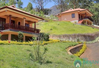 Super Deluxe Cottages In Munnar, Kerala