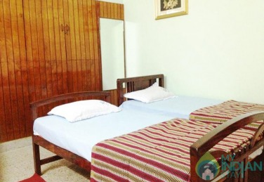 Standard  AC Room in a  Homestay in Thiruvananthapura
