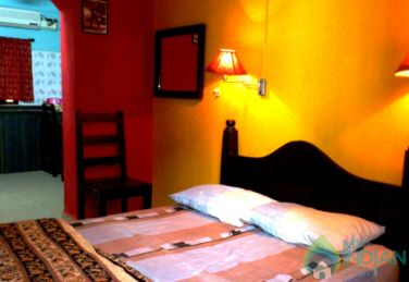 Superior Bedroom Suite in Arambol, Goa