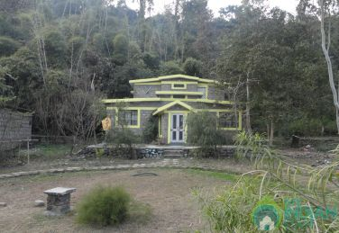 Farm House Vacation At The Hills Of Himachal