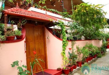 Home Away From Home In Fort Kochi, Kerala