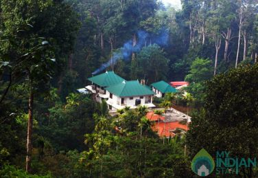 Luxurious Stay For Two, In Munnar, Kerala