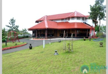 Entire Home for your stay in Vagamon