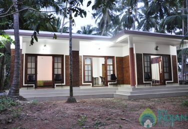A Perfect Homestay in Thottada, Kannur