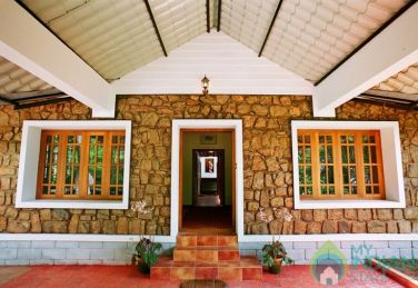 Super Deluxe Accommodations In Serene Munnar