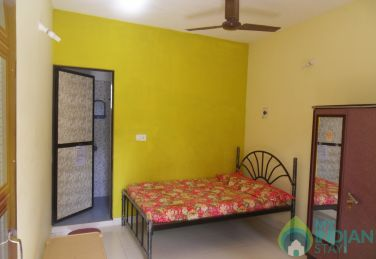 Deluxe AC with Breakfast in Anjuna