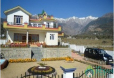 Fully Furnished Double BedRoom Villa In Palampur
