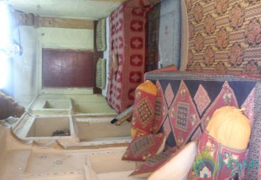 Deluxe Room in a Haveli in Jaisalmer