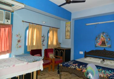 Well Furnished Deluxe Rooms in a Boutique Guest House in Jodhpur