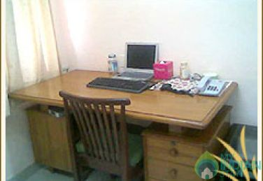 Furnished 2 BHK Serviced Apartment in New Delhi