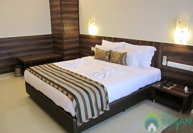 Stay In A Guest House In Panjim