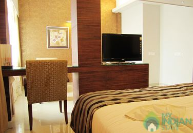 Ideal Guest House For Family In Panjim