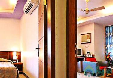 Well Furnished Executive Double Rooms In Margao