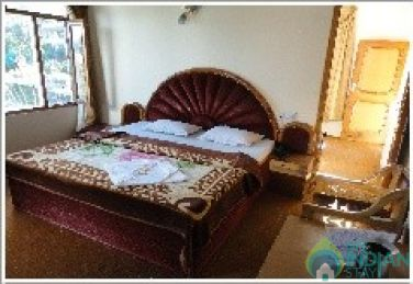 Cozy Ambience Stay With Deluxe AC Rooms-Manali