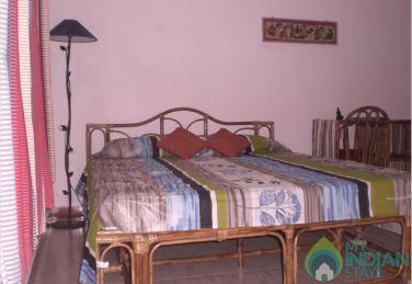 Furnished Down Room In Trivandrum