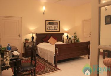 Comfortable & Ideal AC Rooms in Jodhpur