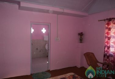 Independent  1 BHKcottage in a HomeStay in Shimla