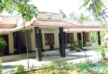 Non A/C Rooms in a HomeStay in Kumarakom