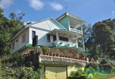 Luxury Within Serenity In Munnar