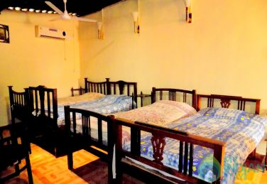 4 Bedded AC Rooms In Heritage Home In Anjuna, Goa