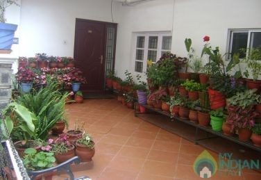 Two Bedded Cottage In Ooty