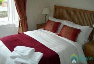 service apartments in andheri east