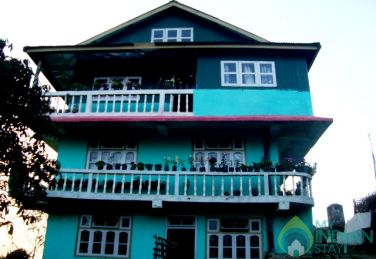 Luxury Rooms in a Homestay In Darjeeling