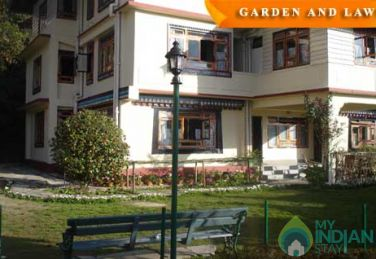 Spacious Suite Room In A Guest House In Gangtok