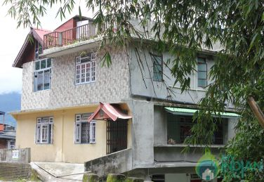 Comfortable Room In A Homestay In Gangtok