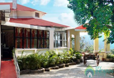 Family Suite In A Boutique Guest House In Mount Abu