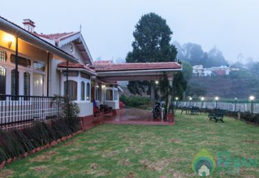 Suite Rooms In A Resort In Ooty