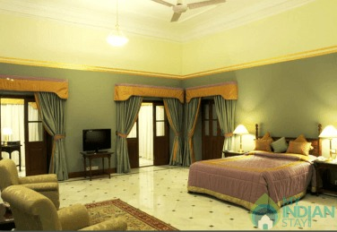 Luxurious And Comfortable Stay In Rajasthan