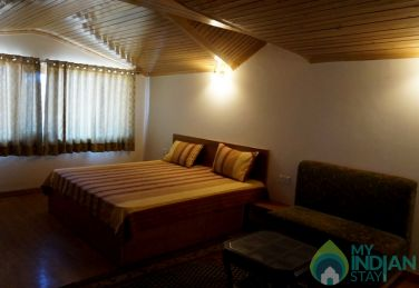 3 Bedroom Cottage In Shimla