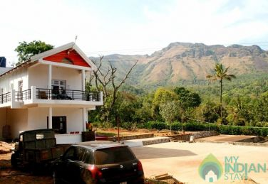 Cool Mystic Stay In Chikmagalur