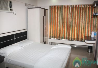Lavish Stay with a Feel of Home Andheri (E)