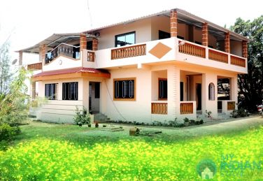4 Bedroom Bungalow with a view of the valley