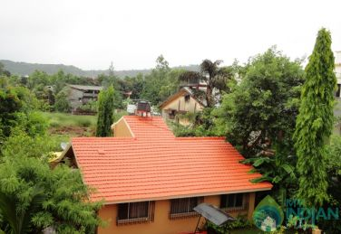 3BHK Bungalow Situated In Heart Of Lonavala