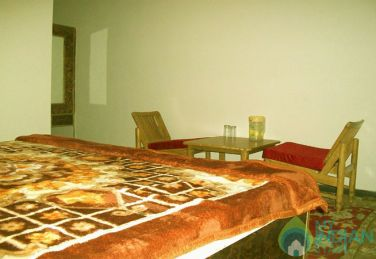 Pleasant Stay In A Scenic Valley, Kasol