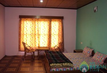 A Home Away Home In Leh
