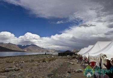 Nature Abode For You In Leh.