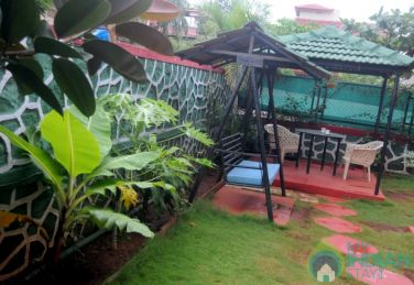 Villa with a Hill View  in Lonavala