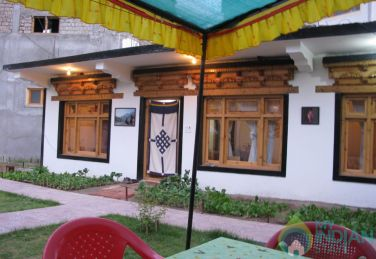 A Very Nice Adventurous Place To Stay In Leh
