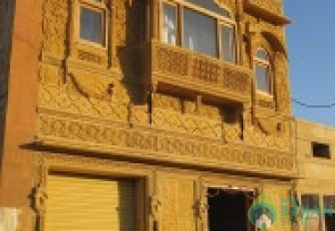 Clean And Spacious Standard Rooms With Balcony In Jaisalmer